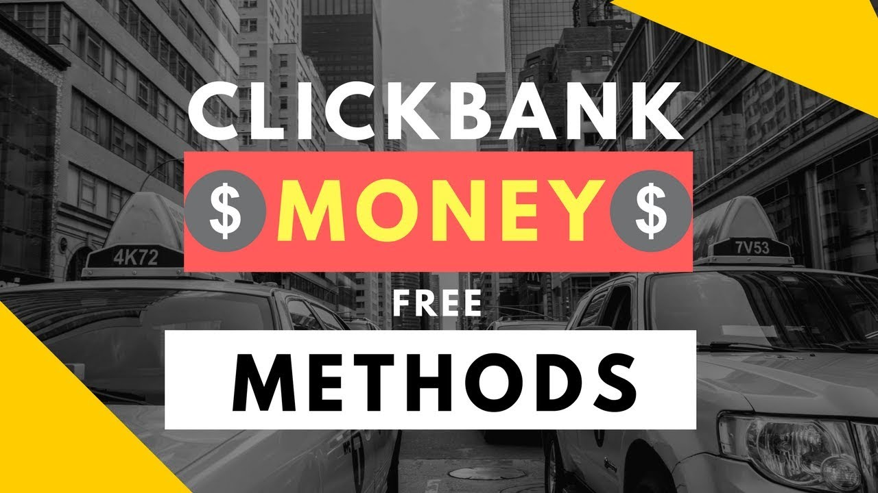 How To Make Money On Clickbank For Free | $22,446.46 In 2 Months