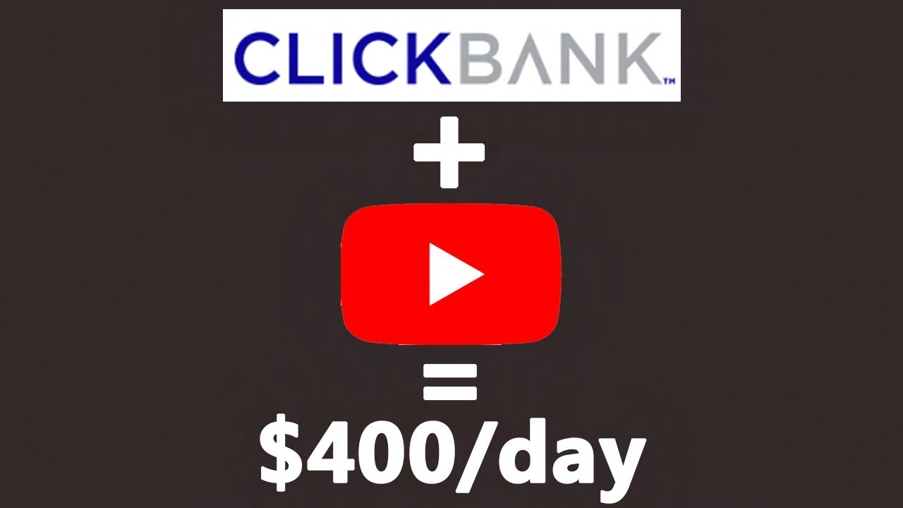 How To Make $400 a Day Promoting Clickbank Products For FREE Beginner Friendly 2018