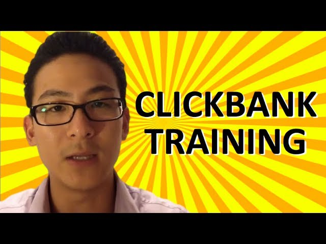 How To Use Clickbank For Beginners – Clickbank Training