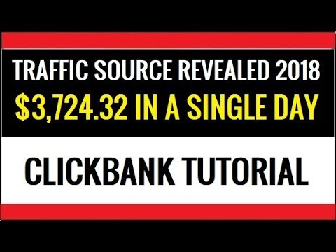 Clickbank Tutorial For Beginners