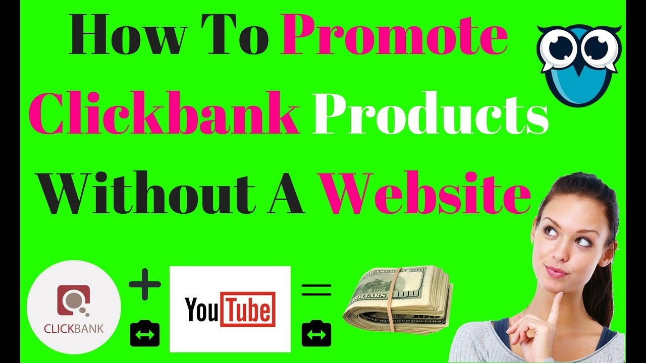 How To Promote Clickbank Products Without A Website 2018 | 100% Working Method With Income Proof💲💲