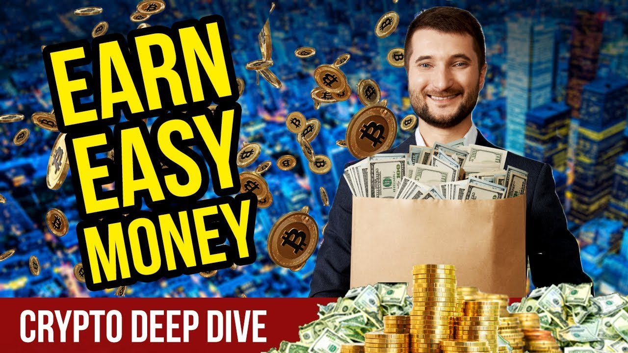 Earn Easy Money – Affiliate Marketing through CryptoCurrency – Coupit ICO Crypto Review