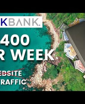 Promote CLICKBANK Offers With FREE Traffic And NO Website (Complete Tutorial)