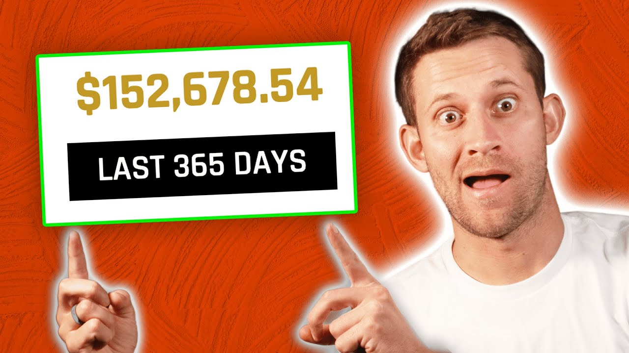 How I Make Money With Affiliate Marketing ($275 PER day)