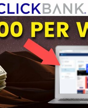 This ClickBank Method Makes $2,000 Per Week (No Experience)
