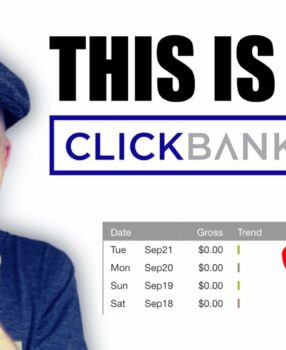 5 Ways To NOT Make Money With Clickbank | DON'T MAKE THESE MISTAKES!
