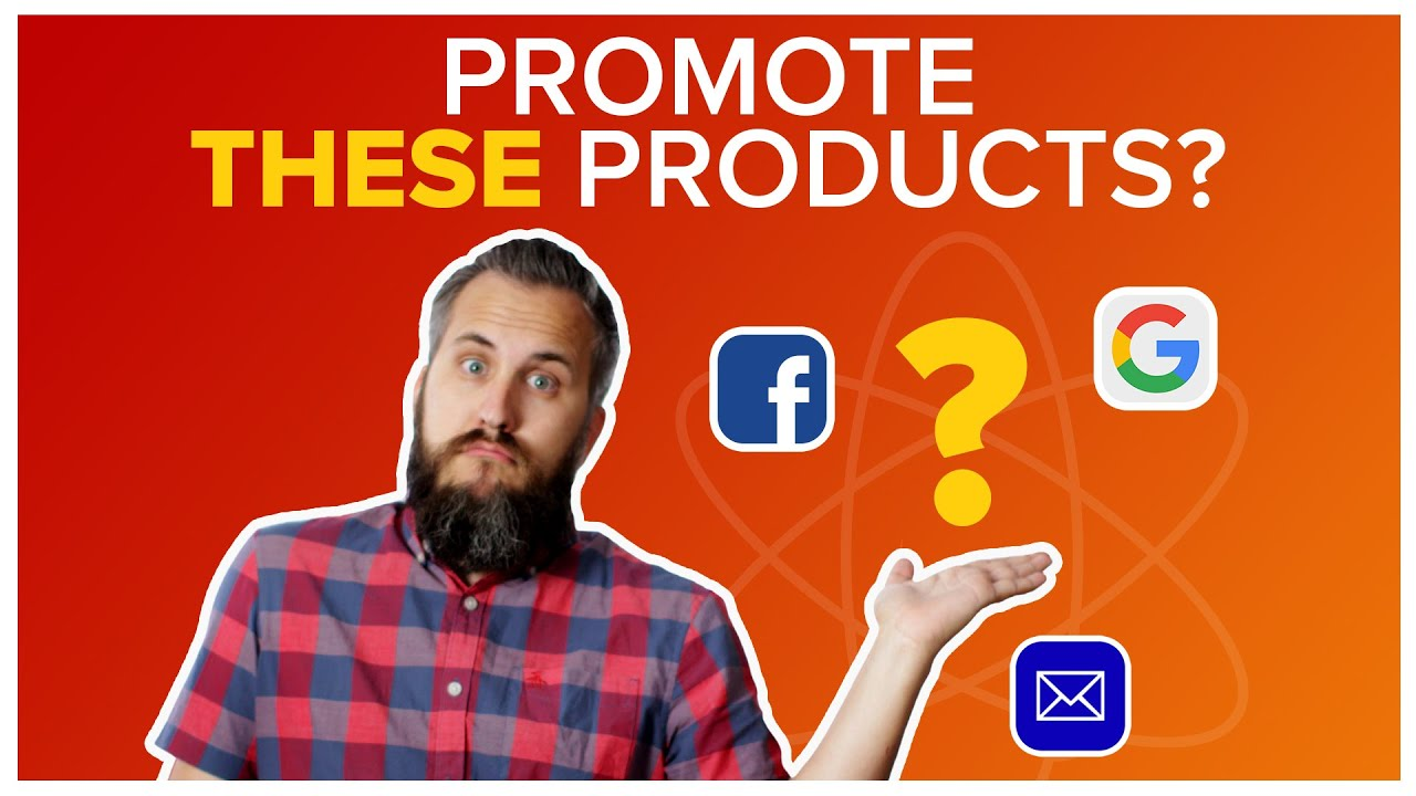 How To Pick An Affiliate Product to Promote – Broken Down By Traffic Source   ClickBank Tutorial