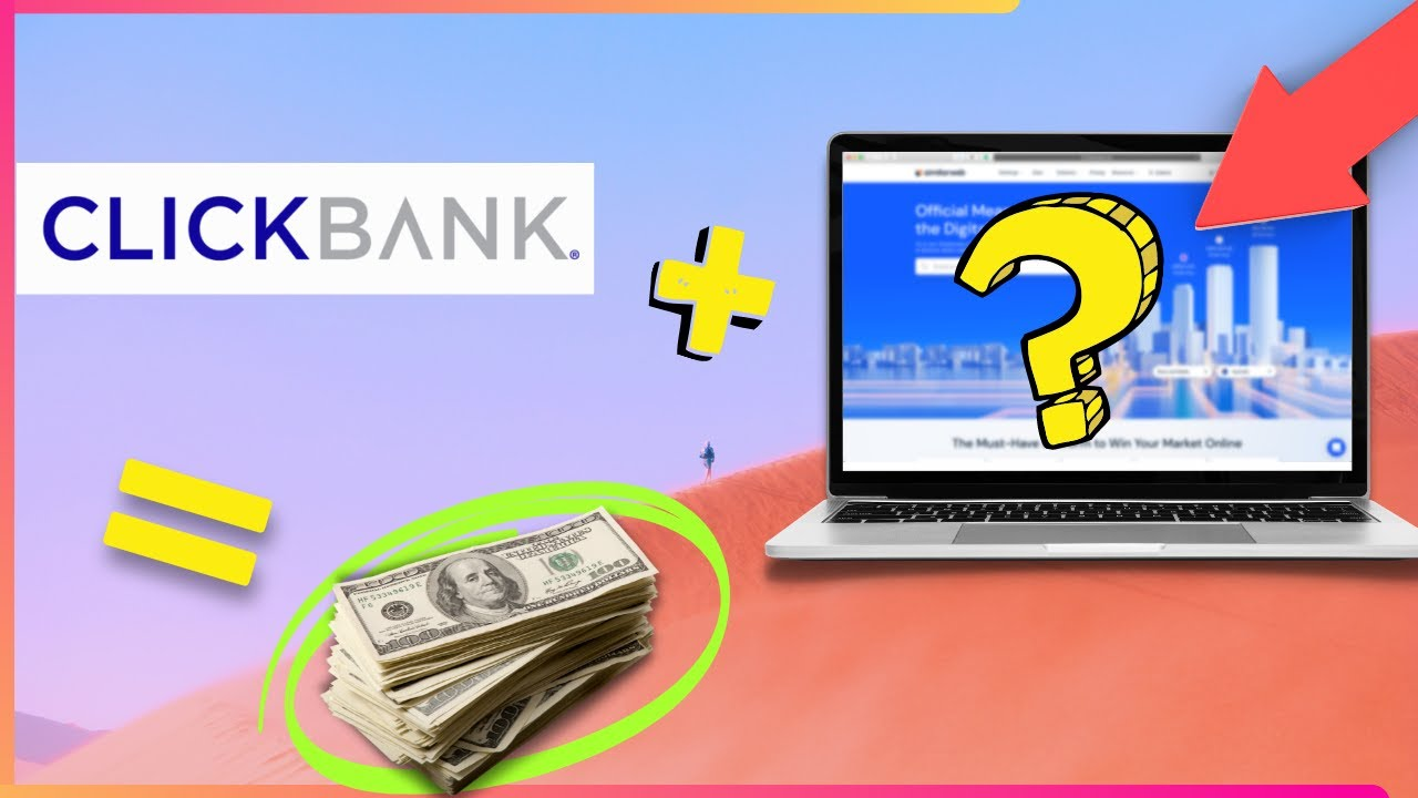 $400 Per Day On ClickBank With This Underground Method