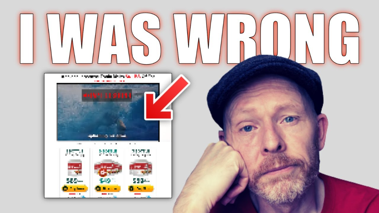 DEVASTATED 😟 I WAS WRONG About Clickbank and Making Money Online (Affiliate Marketing in 2021)