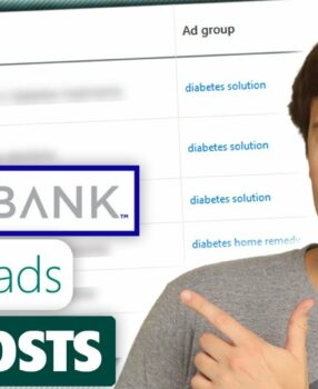 The Most Efficient Way to Promote ClickBank Products On Microsoft (Bing) Ads